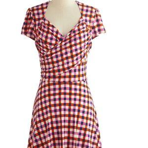 Leota Kelly's Vivid in the Moment Dress
